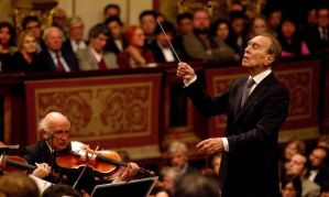 The Great Italian Conductor Passed Away at age eighty.